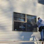 Bay Window Installation in Williamstown, NJ