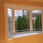 Bay Window Installation in Williamstown, NJ - Finished Inside View