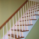 Finished Staircase in Voorhees, New Jersey