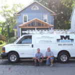 Matrix Remodeling from Williamstown, NJ - Team Photo