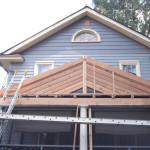 Building Porch Exterior in Voorhees, NJ