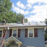 Roofing in Voorhees, NJ