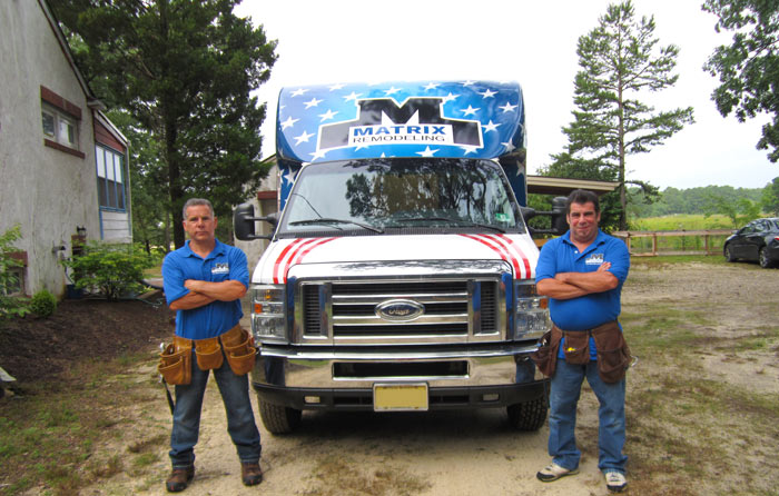 Matrix Remodeling Team from Williamstown, NJ